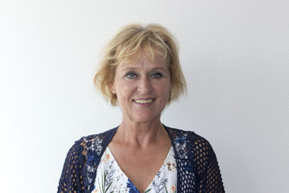 Barbara Vodicka